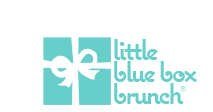 Little Blue Box Brunch